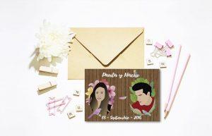 invitacion-de-boda-personalizada-pareja