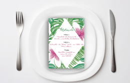 minuta-de-boda-floral
