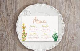 Minuta-de-boda-Cactus